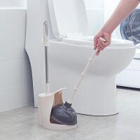 马桶刷疏通器厕所桶下水道疏通管道堵塞皮搋子马桶吸水拔套装