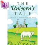 【中商海外直订】The Unicorn's Tale