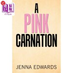 【中商海外直订】A Pink Carnation