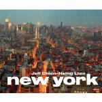 New York (ISBN=9781597112796) 纽约城市设计design大图册 Thames & Hudson出品 英文原版