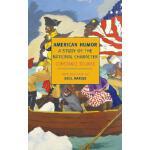 【预订】American Humor A Study of the National Character