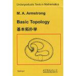 基本拓扑学(英文版) M.A.ARMSTRONG 世界图书出版公司