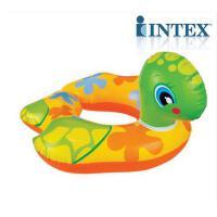 美国INTEX儿童游泳圈 加厚宝宝浮圈救生圈 婴幼儿充气腋下圈