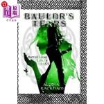 【中商海外直订】Bauldr's Tears: A Retelling of Loki's Fate