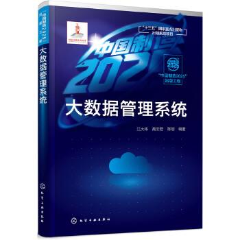 中国制造2025出版工程-大数据管理系统(pdf+txt+epub+azw3+mobi电子书在线阅读下载)