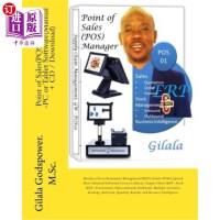 【中商海外直订】Point of Sales(pos) Manager -PC or Tablet Software(