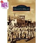 【中商海外直订】Grants-Milan
