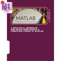 【中商海外直订】A Practical Approach for Image Processing & Compute