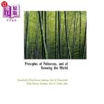 【中商海外直订】Principles of Politeness, and of Knowing the World