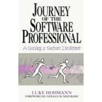 【预订】Journey of the Software Professional: The Sociology of