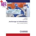 【中商海外直订】Anchorage in Orthodontics