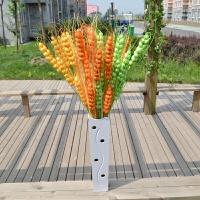 仿真大麦穗装饰品田园混合式落地摆放花艺干花假花