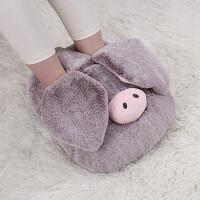 暖脚宝女充电床上睡觉用热水袋暖足捂脚暖脚器热脚器暖脚垫