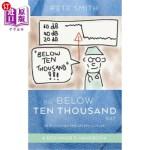 【中商海外直订】The Below Ten Thousand Way to a clinician-led safet