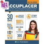 【中商海外直订】ACCUPLACER Study Guide: Spire Study System & Accupl