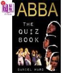 【中商海外直订】Abba the Quiz Book