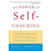 英文原版 改变自己:心理健康自我训练 The Power of Self-Coaching