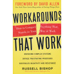 WORKAROUNDS THAT WORK: HOW TO CONQUER AN(ISBN=9780071752039