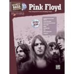 【预订】Pink Floyd: Ultimate Bass Play-Along