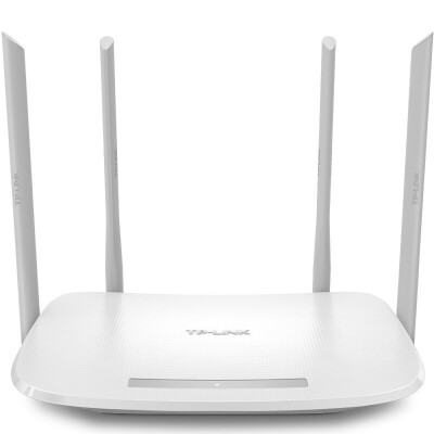 TP-Link 普联 TL-WDR5600 双频无线路由器家用wifi穿墙王 900M智能5G四天线11AC高速光纤宽带漏油器 四天线 900M 智能APP 家用智能 高速上网