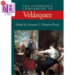 【中商海外直订】The Cambridge Companion to Velazquez