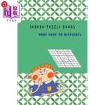 【中商海外直订】Suduko Puzzle Books Very easy to Difficult: Brain G