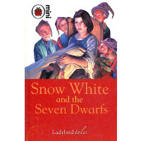 Ladybird Tales: Snow White and the Seven Dwarfs 小瓢虫讲故事:白雪公主