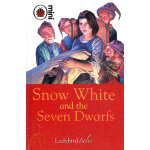 Ladybird Tales: Snow White and the Seven Dwarfs 小瓢虫讲故事:白雪公主和七个小矮人 ISBN 9781846469916
