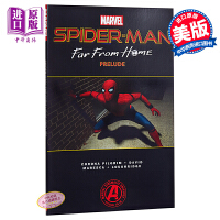 【中商原版】蜘蛛侠2:英雄远征前奏漫画 英文原版 Spider-Man: Far From Home Prelude