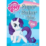 My Little Pony: Super Sticker Fun