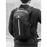 骑行背包双肩包水袋包户外男女防泼水徒步运动旅行登山包