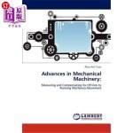 【中商海外直订】Advances in Mechanical Machinery