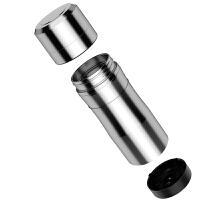 旅行电烧水壶通用316不锈钢迷你便携保温杯家用自动断电