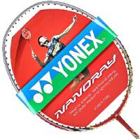 羽毛球拍 全碳素尤尼克斯Yonex yy 纳米轻单拍