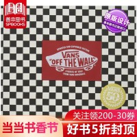 Vans: Off the Wall (50th Anniversary Edition),Vans的疯狂(50周年纪