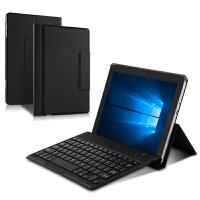 微软Microsoft Surface Go蓝牙键盘 皮套二合一平板电脑 10英寸无线键盘轻薄一体