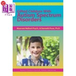 【中商海外直订】Gifted Children with Autism Spectrum Disorders