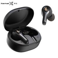声迈漫步者X5 真无线立体声蓝牙耳机 迷你TWS音乐运动手机耳机 通用苹果安卓手机