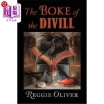 【中商海外直订】The Boke of the Divill