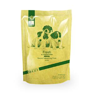 耐威克全犬种奶糕专用狗粮1kg 通用型