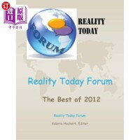 【中商海外直订】Reality Today Forum: The Best of 2012