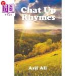 【中商海外直订】Chat Up Rhymes