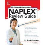 【预订】McGraw-Hill Education Naplex Review, Third Edition 9781