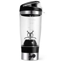 家居蛋白粉摇摇杯健身运动水杯全自动电动搅拌杯款懒人充电奶昔杯