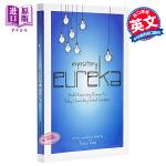 【中商原版】发现:中学生说明文写作范本 英文原版 Expository eureka : model exposito