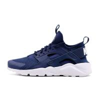 Nike/耐克 847569 大童�\�有蓍e童鞋 �A�R士�\�有蓍e跑步鞋 AIR HUARACHE RUN ULTRA GS