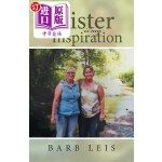 【中商海外直订】My Sister Is My Inspiration