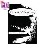 【中商海外直订】Pierson Millennium