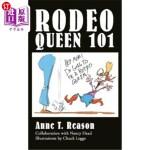 【中商海外直订】Rodeo Queen 101