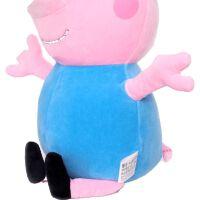 小猪佩奇玩偶毛绒玩具大号佩琪公仔布娃娃女生睡觉抱枕送女孩可爱